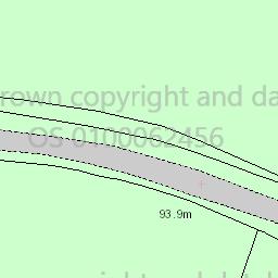 Map tile 84097.62756