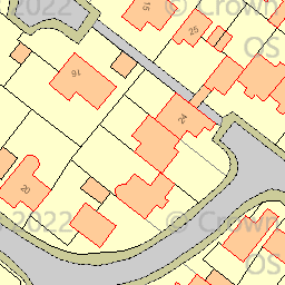Map tile 84419.62757