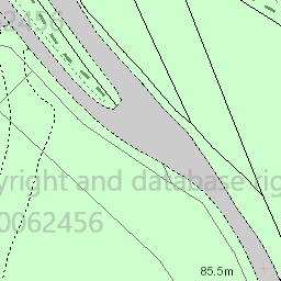 Map tile 84060.62760