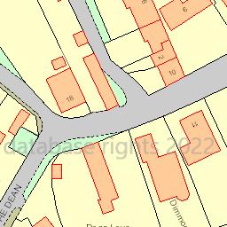 Map tile 84257.62760