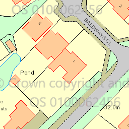 Map tile 84263.62760