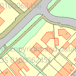 Map tile 84413.62760