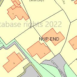 Map tile 84257.62761