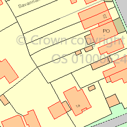 Map tile 84258.62761