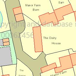 Map tile 84261.62761