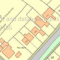Map tile 84411.62761