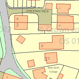Map tile 84260.62766