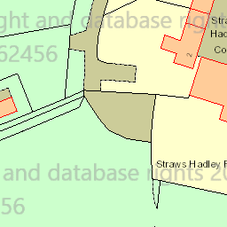 Map tile 84259.62767