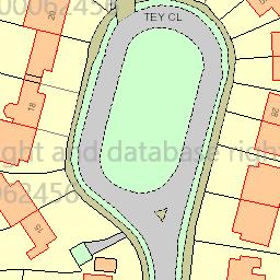 Map tile 84081.62793