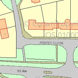 Map tile 84080.62794