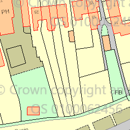 Map tile 84078.62795