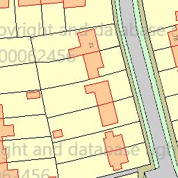 Map tile 84081.62797