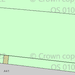 Map tile 84115.62800
