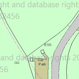 Map tile 84376.62810