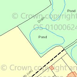 Map tile 84216.62812