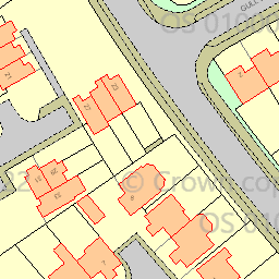 Map tile 84197.62818