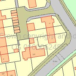 Map tile 84167.62821