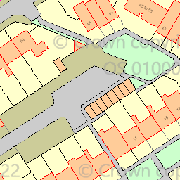Map tile 84197.62822