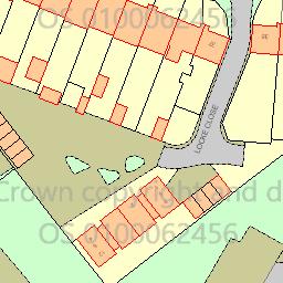 Map tile 84160.62828