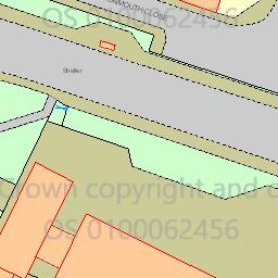Map tile 84167.62828