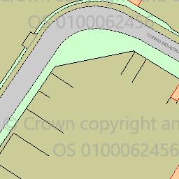 Map tile 84167.62833