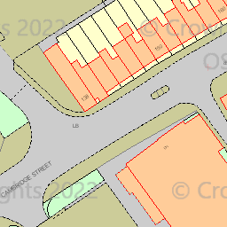 Map tile 84192.62835