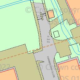 Map tile 84204.62835