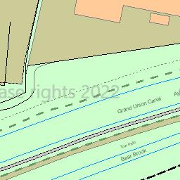 Map tile 84208.62836