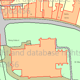 Map tile 84184.62838