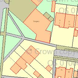 Map tile 84211.62838