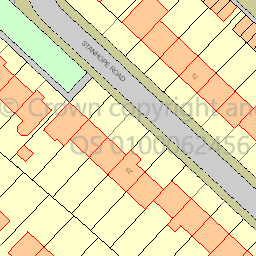 Map tile 84209.62839