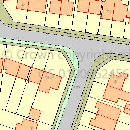 Map tile 84216.62839