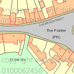 Map tile 83945.62840