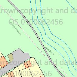 Map tile 84221.62840