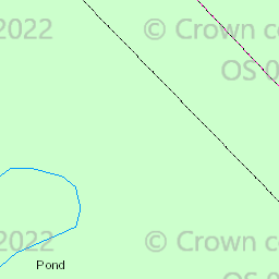 Map tile 84157.62845
