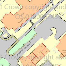 Map tile 84195.62845