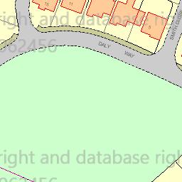 Map tile 84212.62845