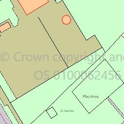 Map tile 84209.62854