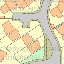 Map tile 84207.62858