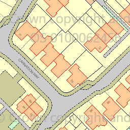 Map tile 84195.62860