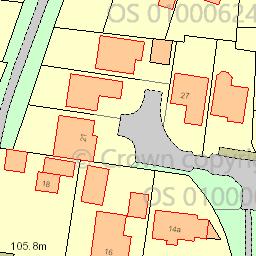 Map tile 84141.62861