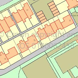 Map tile 84202.62864