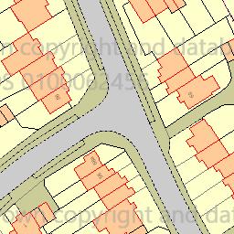 Map tile 84207.62865
