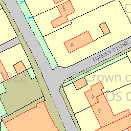 Map tile 84281.62866