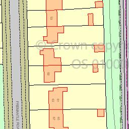 Map tile 84190.62867