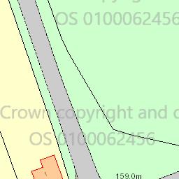 Map tile 84291.62881