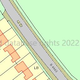 Map tile 84203.62884