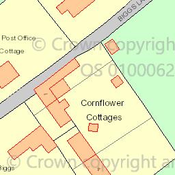 Map tile 84106.62885