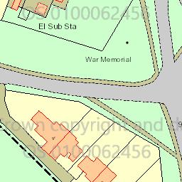 Map tile 84036.62886