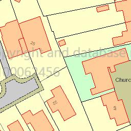 Map tile 84212.62887